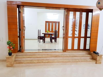 Photo for Calm & Well Attractive Homes Stay Madurai