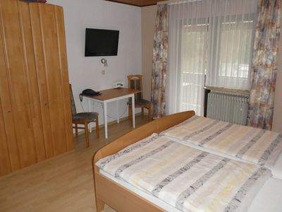 Photo for Rooms - Pension Waldblick