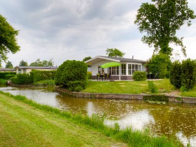 Photo for Vacation home Park Westerkogge  in Berkhout, Noord - Holland - 4 persons, 2 bedrooms