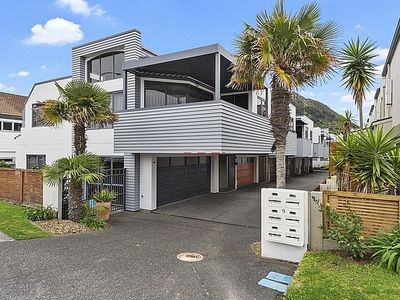 Photo for Pacific Apartment - Mt Maunganui Holiday Home