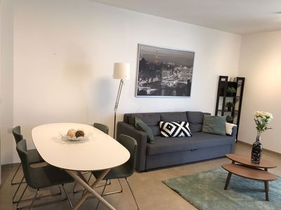 Photo for this apartment is located in the city of jerusalem close to everything