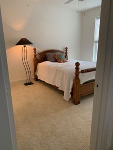 Photo for Light filled spacious 2 bed/2bath Domain, Northside