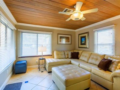 Photo for #113 Surf Song Resort: 2 BR / 1 BA cottage in Madeira Beach, Sleeps 6
