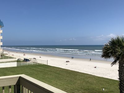 Photo for Oceanfront condo wow