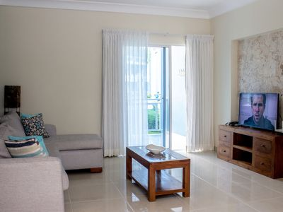 Photo for VACATION APARTMENT IN BEACH AREA