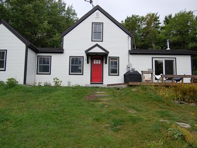 Cozy House in Heart of Acadia