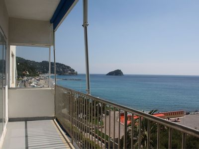 Photo for Holiday Home on the Liguria Gulf 009057-LT-0242