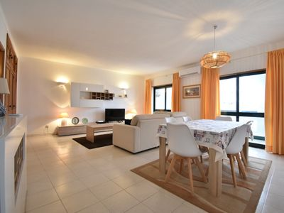 Photo for Charming Manta Rota - Spacious T2 300m from the beach