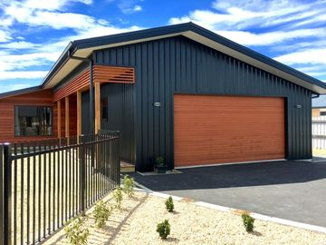 Magnificent in Mackenzie Park (WiFi) - Stay Twizel