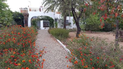 Photo for 3BR Villa Vacation Rental in marchena
