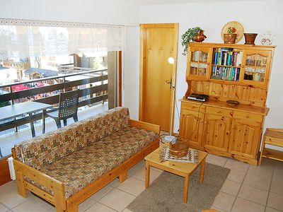 Photo for Apartment Christiania 2 B7 in Nendaz - 4 persons, 1 bedrooms