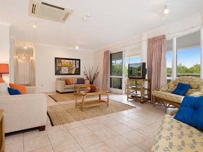 Palm Cove Penthouse Family Accommodation