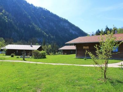 Photo for Holiday house Ruhpolding for 2 - 4 persons with 2 bedrooms - Holiday house