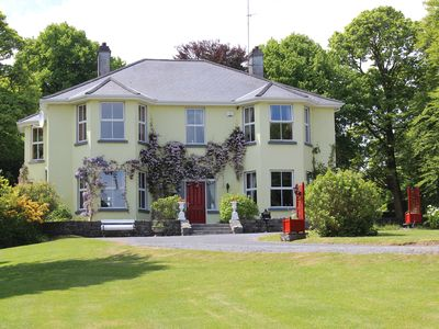 Photo for A remarkable period style property of excellent proportions.