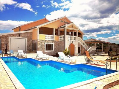 """Photo for LAST MINUTE OFFER """"Villa Angelina"""" - Small village for a great holiday :)"""