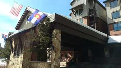 Photo for PRICED to MOVE!  On-Mountain PRIME LOCATION * Ski Resort & Spa * 3/3-3/10 Breck
