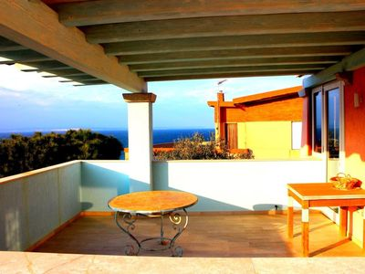 Photo for RENA 4BR-terrace 50 meters from beach by KlabHouse