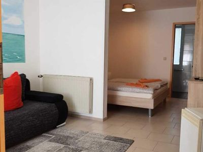 Photo for Double Room 07 - Pension Lenz - Haus Bruno and Jesko