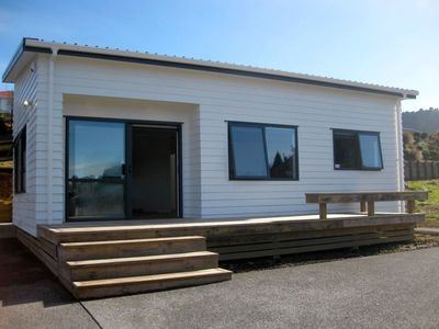 Photo for Willow Escape - Ohakune Holiday Home