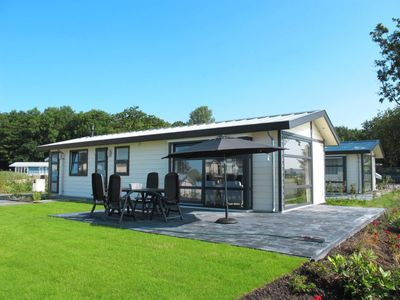 Photo for Vacation home Park Noordwijkse Duinen (NWK101) in Noordwijk - 5 persons, 2 bedrooms