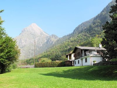 Photo for Vacation home Casa Cimalù  in Olivone (TI), Ticino - 6 persons, 3 bedrooms