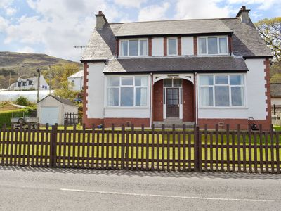 Photo for 3 bedroom accommodation in Lochranza, Isle of Arran