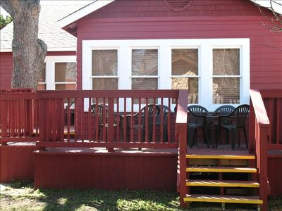 Photo for 2BR House Vacation Rental in New Braunfels, Texas
