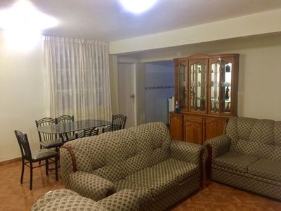 Photo for 2BR Apartment Vacation Rental in cusco