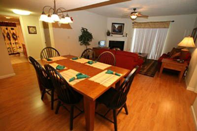 Photo for Double Riverside Balcony • King Bedrooms • Free Ticket to Dollywood
