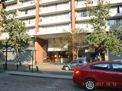 Photo for Holiday apartment Santiago de Chile for 2 persons with 1 bedroom - Holiday apartment