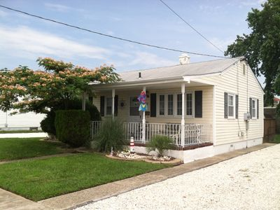 Photo for Seashore Home  3 Br - Adorable and affordable - Pet friendly - Free WIFi