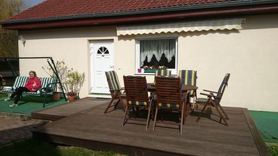 Photo for Cottage in the land of the 1000 See'n and the Baltic Sea