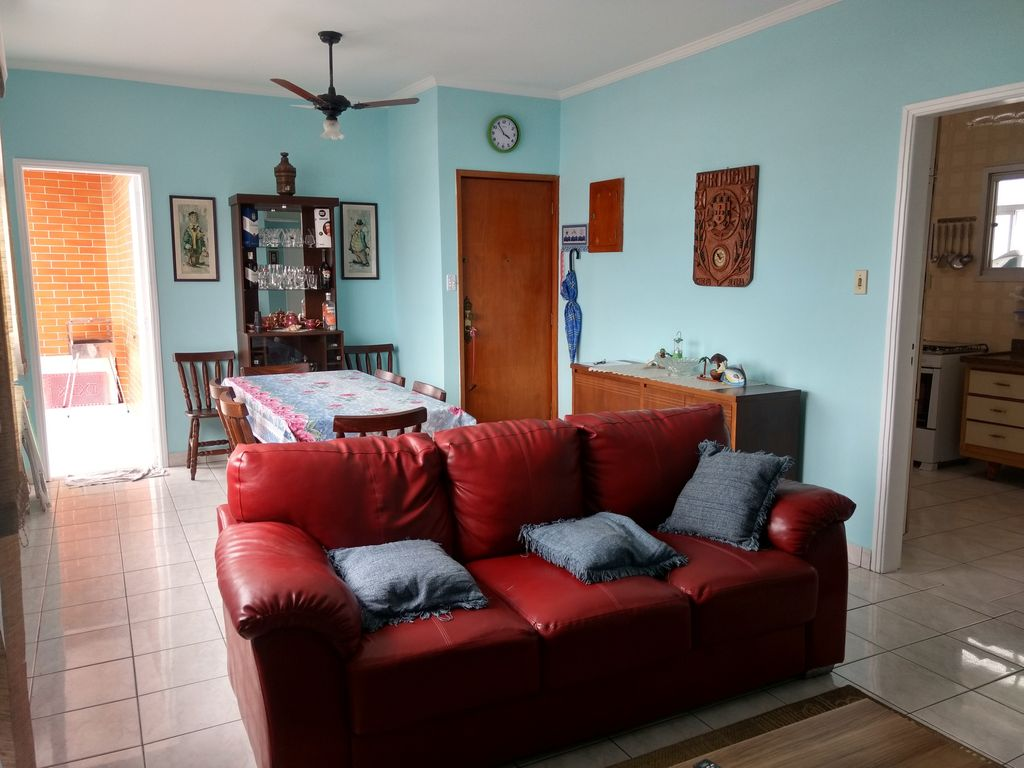 Foot in the sand and with the best location of Praia ... - 4829909