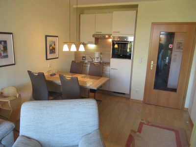 Photo for Beautiful and Cozy apartment in Hahnenklee Free Wi-Fi