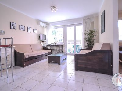Photo for Charming one Bedroom apartment next to La Croisette