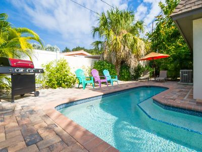 Photo for Coral Reef Casita - One of The Cottages on the Key