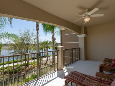 Photo for Near Disney World - Vista Cay Resort - Beautiful Contemporary 3 Beds 2 Baths  Pool Villa - 7 Miles To Disney
