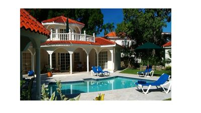 Photo for The Crown Villas with VIP Member Amenities, Private Pool - 3 to 4 Bedrooms