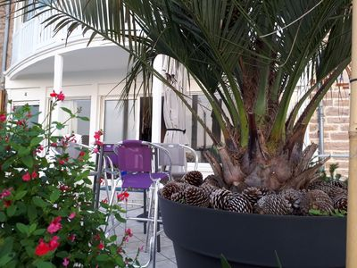 Photo for Large very bright lofts of 60m2 magnificent sea view