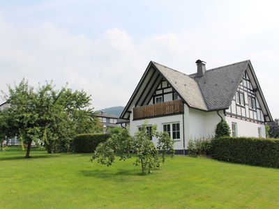 Photo for Detached holiday home in Schmallenberg-Holthausen for max. 9 people.