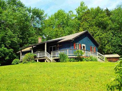 Photo for Private Country Cabin - Close to Skiing and Snowmobiling