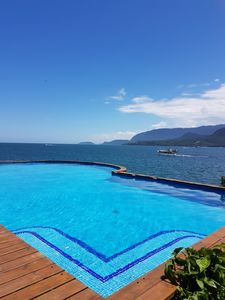 Photo for The most beautiful view in Ilhabela