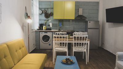 Photo for 4BR Apartment Vacation Rental in Thessaloniki