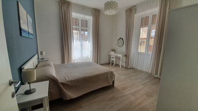 Photo for Plinio Home - Apartment width 2 rooms
