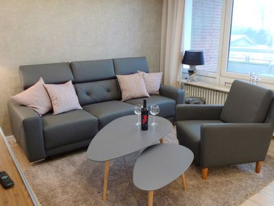 Photo for Apartment Gezeiten  in Norddeich, North Sea - 3 persons, 2 bedrooms