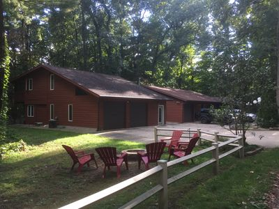 Photo for Chic Klinger Lake Guest House