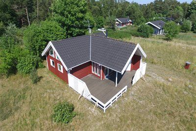 Photo for 2BR House Vacation Rental in Aakirkeby