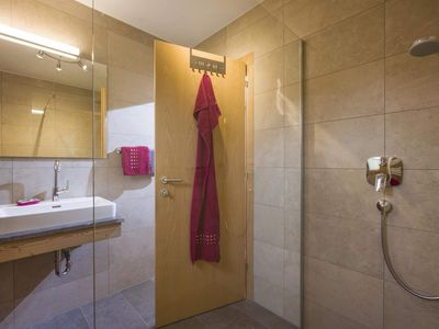 Photo for App 1, 1 Schlafr., 1 Wohnschlafr. / DU od. Bathroom WC - Apartments Antoniushof