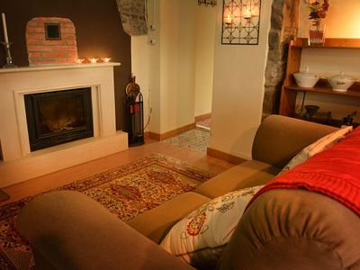 Photo for Self catering La Purida for 4 people