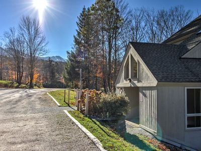 Photo for NEW! Ski-in Condo - 2 Mi to Killington Ski Area!